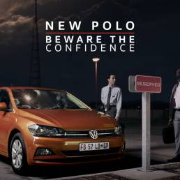 New, Polo, Chocolate, tribe, Ogilvy, volkswagen