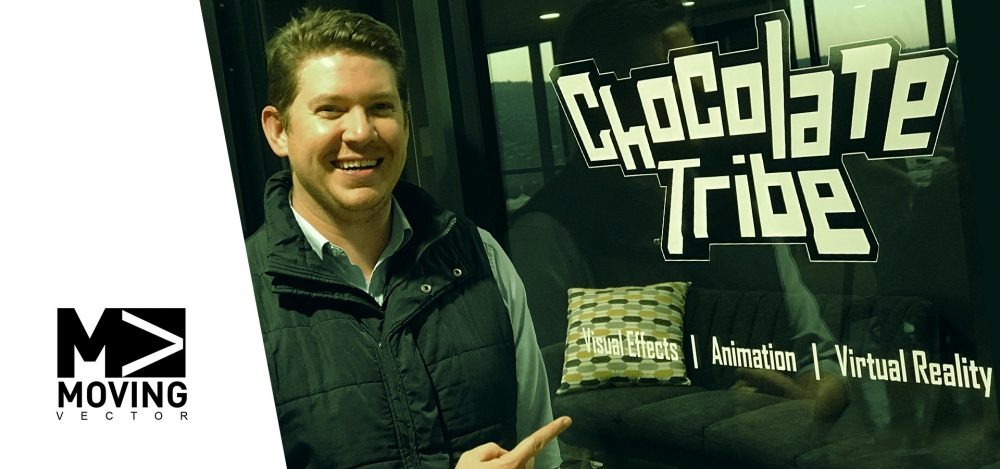 Tiaan Franken joins Chocolate Tribe
