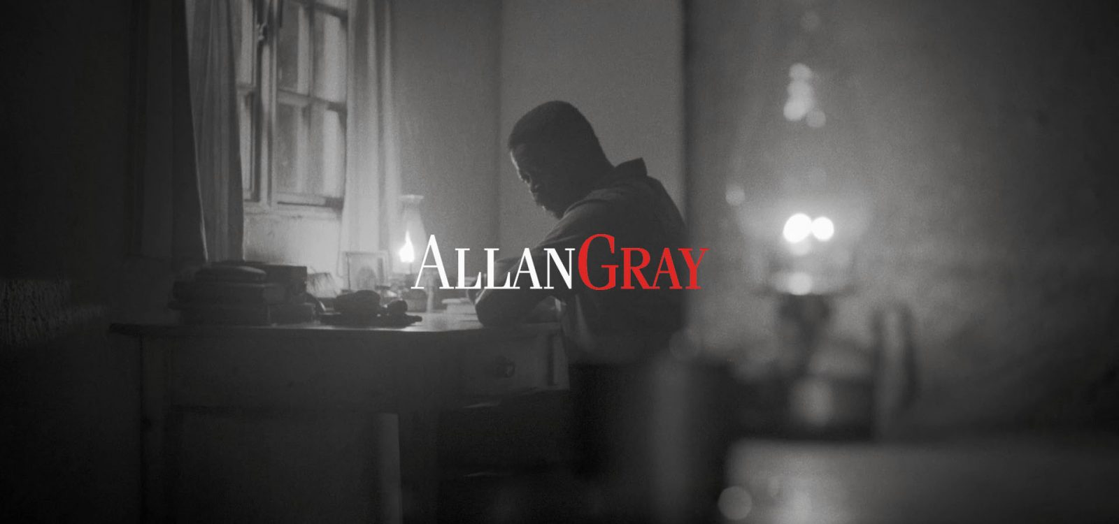 "Allan Gray ""Father's Share"""